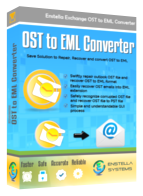 Convert OST to EML