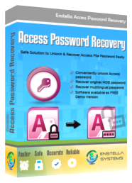 Access Password Recovery