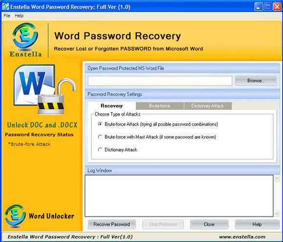 Zip Password Recovery Tool-Recover ZIP Password |Unlock ZIP file