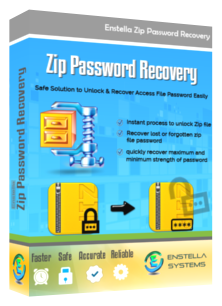 Zip file Password Recovery