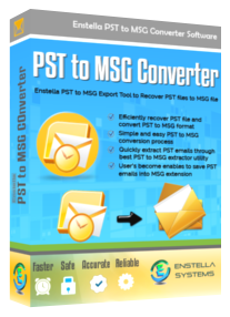 Convert PST to MSG